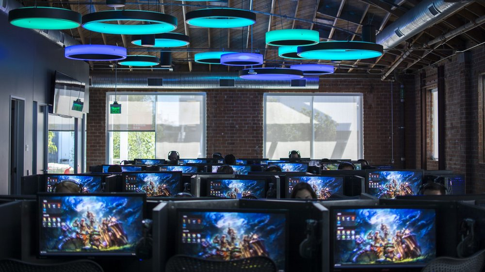 Overview | Riot Games