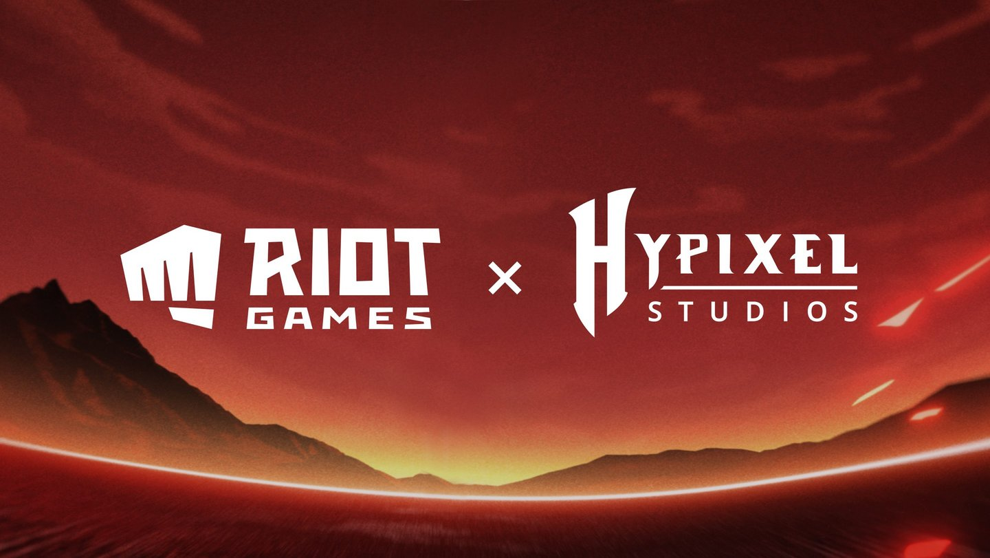Riot Games Acquires Hypixel Studios, Developer of Upcoming Block Game  Hytale
