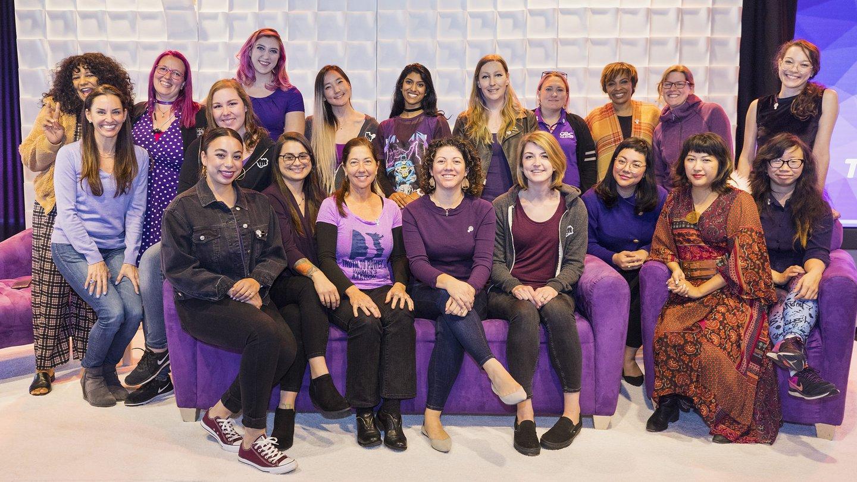 Celebrating International Women's Day | Riot Games