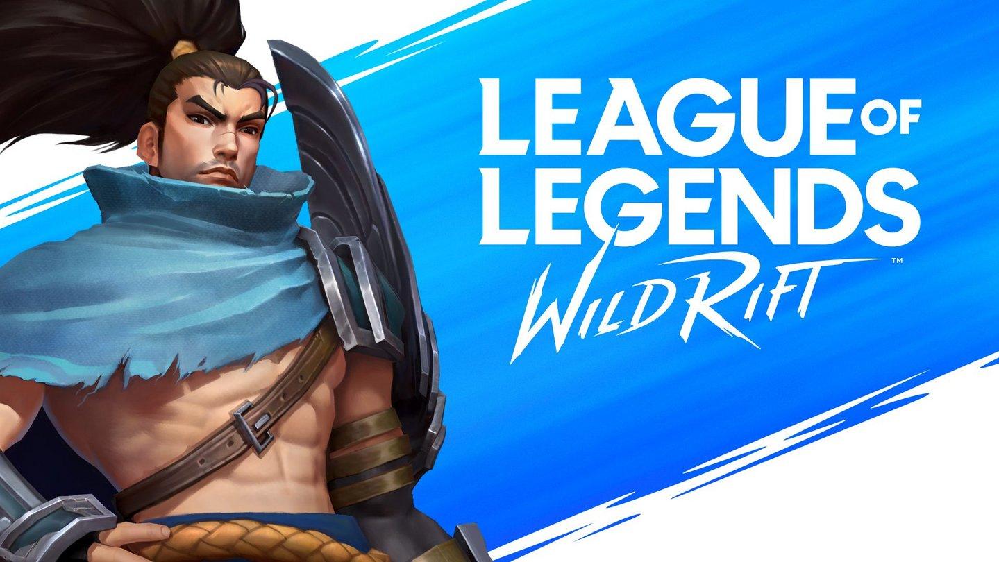 LoL: Wild Rift - Regional Android Alpha | Riot Games
