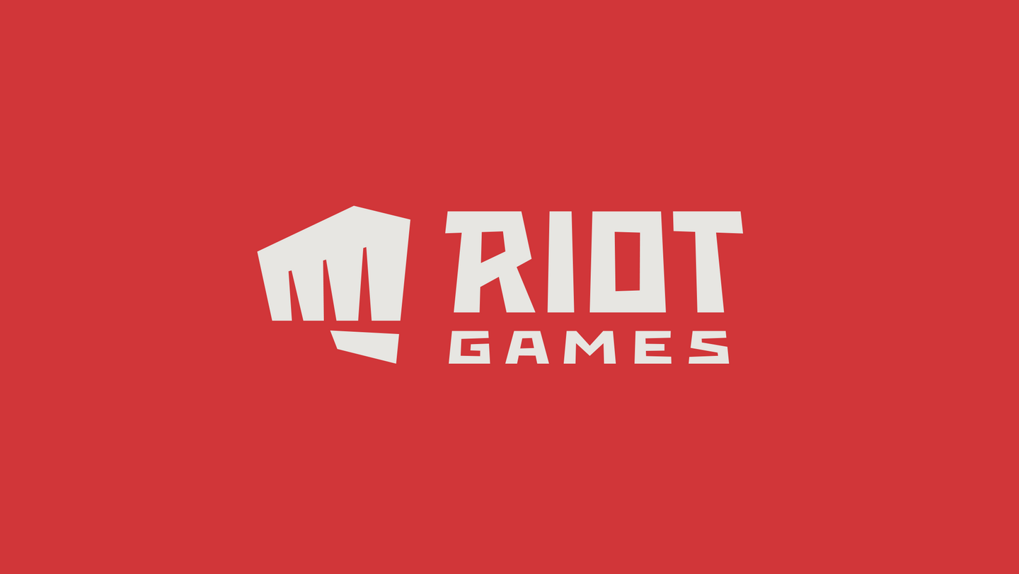 Refreshing Our Logo Riot Games