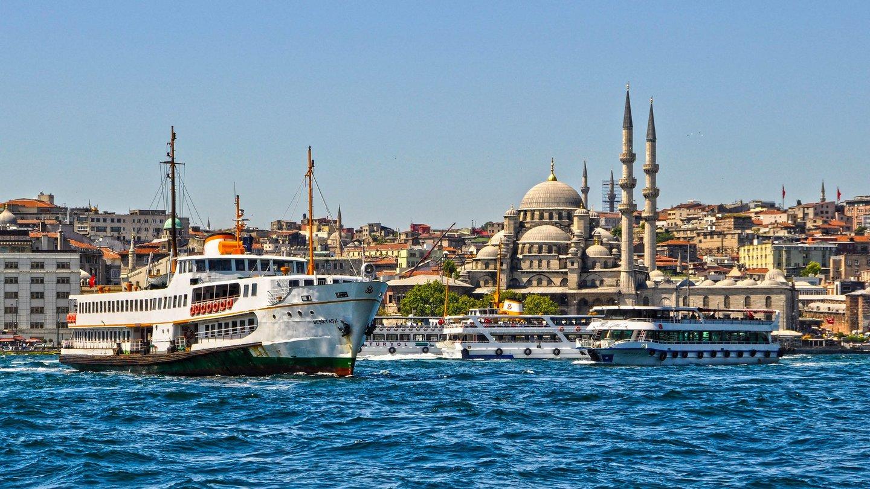İstanbul ile ilgili görsel sonucu