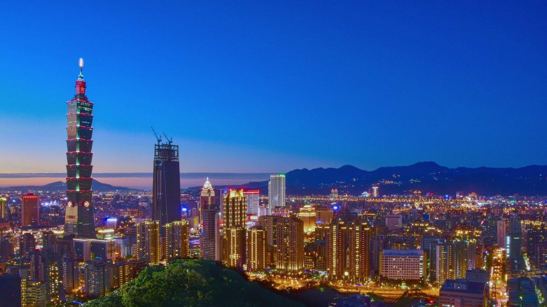 Resultado de imagen de Taipei