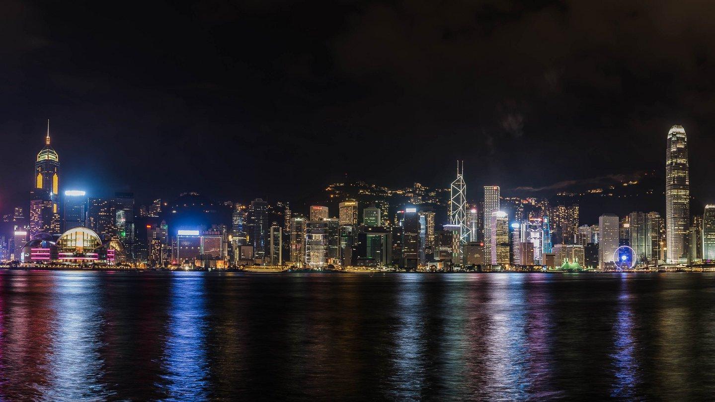 hong kong - photo #25
