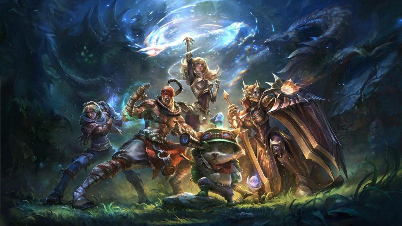 league of legends patch 9.2 deutsch