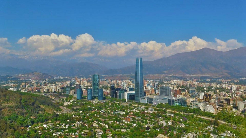 Santiago riot games for Construccion de piscinas santiago chile