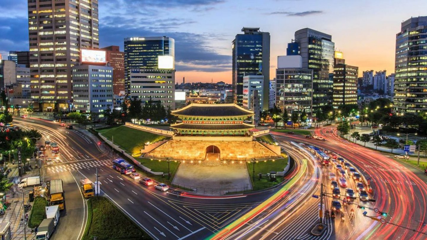 Best smart cities in the world