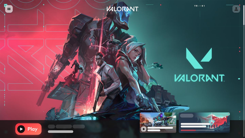Riot Games наконец-то сделали общий лаунчер для своих игр
