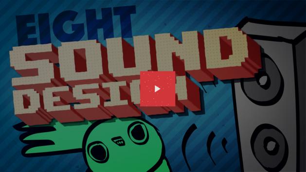 Episode 8: Sound Design