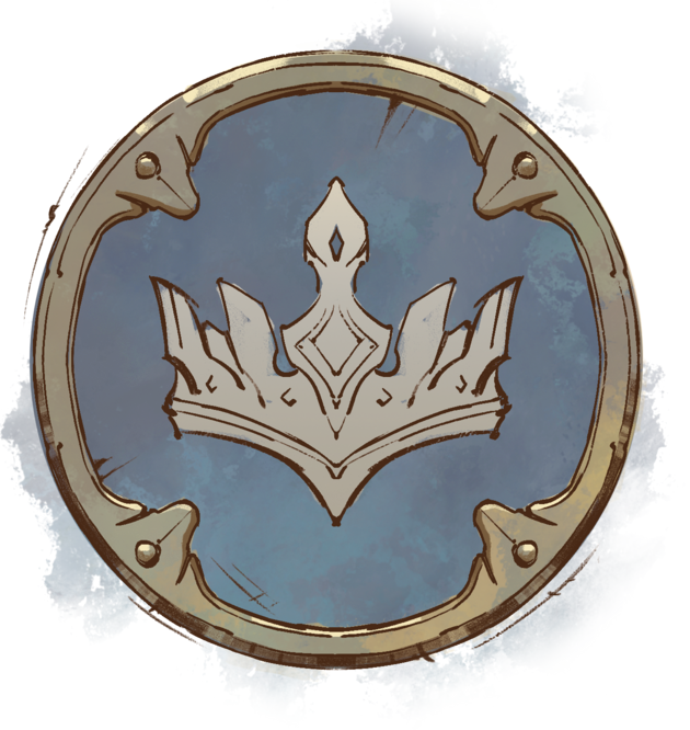Crown token