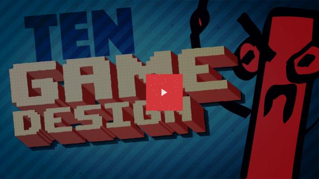 Episode 10: Game Design