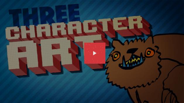 Episode 3: Character Art