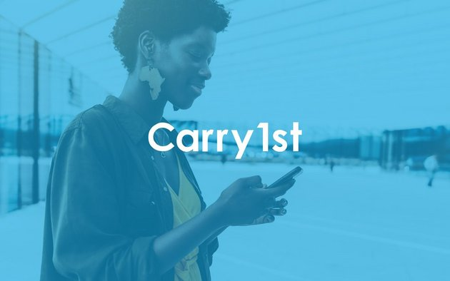 Carry1st Logo