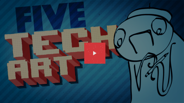 Episode 5: Technical Art
